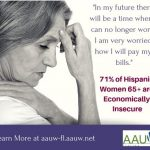 Hispanic Women Economic Insecurity image