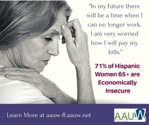 Hispanic Women Economic Insecurity image